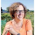 Headshot of Joan Stonehocker, executive director of York Region Food Network