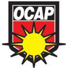 Ontario Coalition Against Poverty's logo