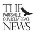 Parksville Qualicum Beach News logo